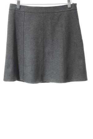 Marc O'Polo Gonna di lana grigio stile classico
