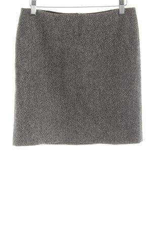 Marc O'Polo Gonna di lana multicolore stile professionale