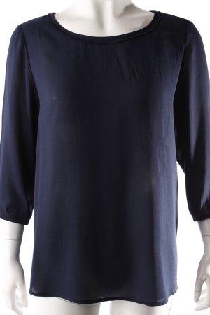 Marc O'Polp Shirt Dark Blue
