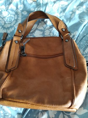 Marc Picard Bolso camel