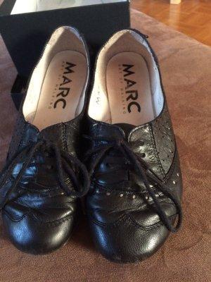 Marc Tanz Schuhe schwarz