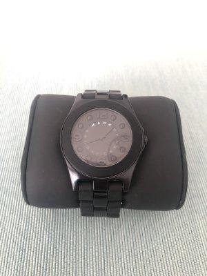 MARC von Marc Jacobs Uhr, scharz