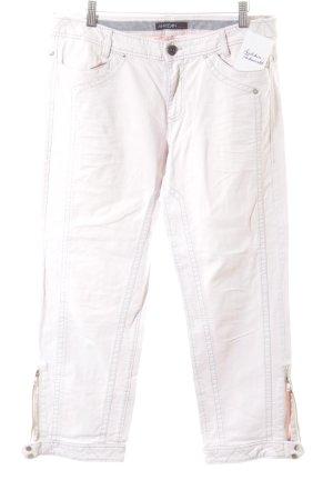 Marccain 3/4 Jeans hellrosa Beach-Look