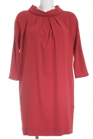 Marccain Abendkleid ziegelrot Casual-Look
