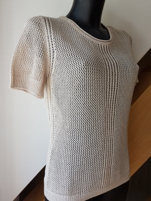 Marccain Ajour Pullover, 38/40, N3  Lochmuster
