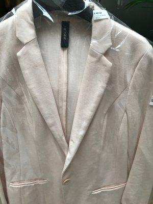 Jersey blazer veelkleurig Katoen