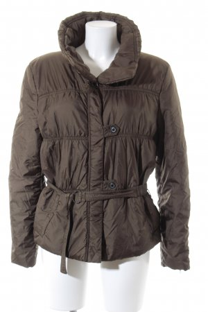 Marccain Down Jacket bronze-colored elegant