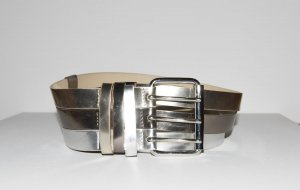 Marc Cain Waist Belt multicolored leather