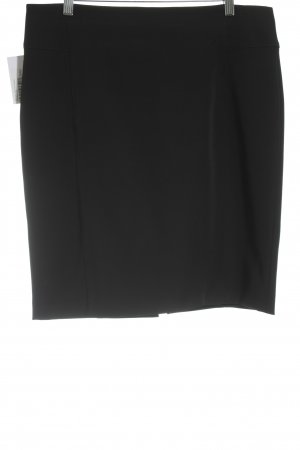 Marccain Culotte Skirt black business style