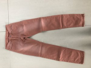 MarcCain Jeans in rostrot
