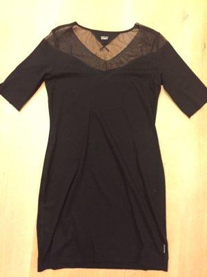 MARCCAIN Kleid schwarz Abendkleid  Gr. N 4/ 40  Neuwertig.