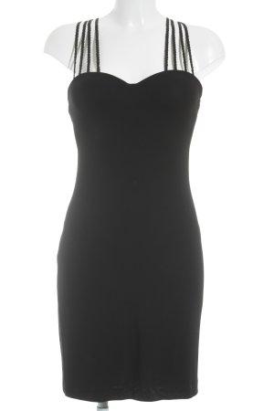 Marccain Minikleid schwarz Elegant
