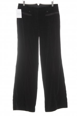 Marccain Flares black casual look