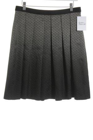 Marccain Sports Jupe à plis motif embelli style mode des rues