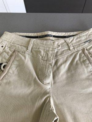 Marccain Sports Hose in beige Größe 38