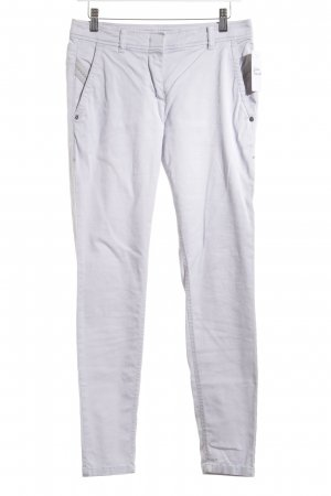 Marccain Sports Stretch Jeans hellgrau Casual-Look