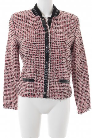 Marccain Sports Strickblazer mehrfarbig Casual-Look
