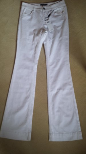Marc Cain Flares white