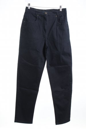 Marcel Clair Slim Jeans schwarz Casual-Look