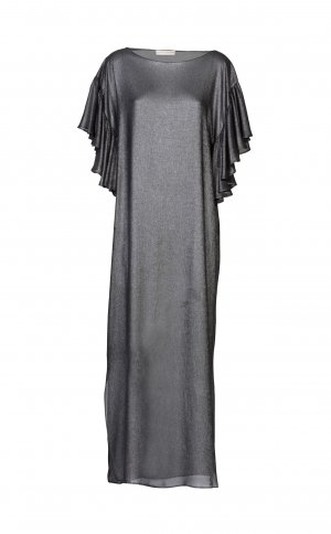 Marcel Ostertag - Dress Vera - Designer Kleid NEU! One Size
