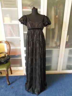 MARCHESA Empire Robe Abendkleid Gr 8 ungetragen neu mit Etikett top Zustand