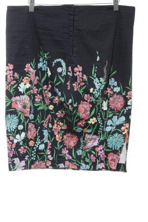 Marciano Bleistiftrock Blumenmuster extravaganter Stil