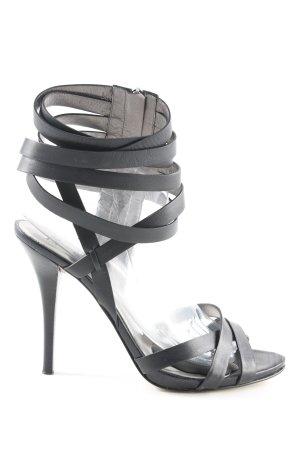 Marciano High Heels schwarz schlichter Stil