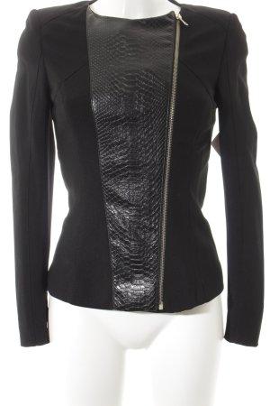 Marciano Kurz-Blazer schwarz Elegant