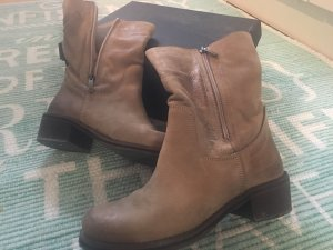Marco ferretti Designer Boots Stiefelette wie neu 38 npr fast 200