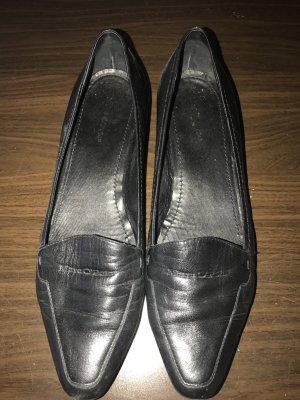 Marco O'Polo Schuhe schwarz