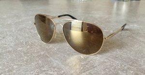 Marco O'Polo Sonnenbrille Piloten-Design