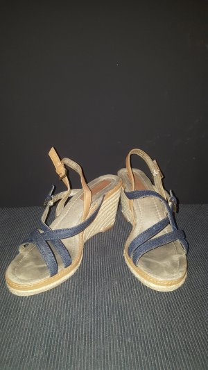 Marco O'Polo Wedges Gr. 38