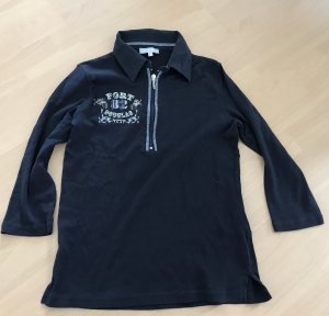 Marco Pecci Shirt Polo Marine Maritim 38
