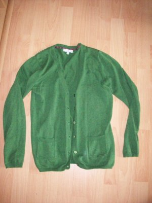 Marco Pecci Strickjacke grün, kaum getragen, Gr. 36