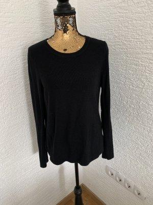 Marc O'Polo Short Sleeve Sweater black