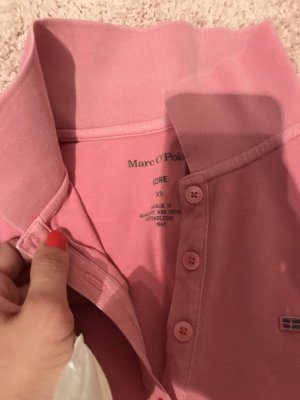 100% Fashion Polo Shirt pink
