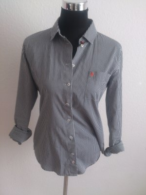 Marco Polo Bluse kariert
