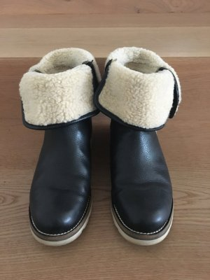Marco Polo Boots