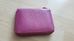 Marco Polo Geldbörse rosa
