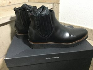 Campus by Marc O'Polo Chelsea Boots black