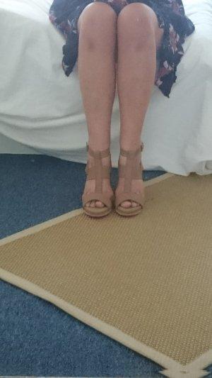 Marco Polo High Heels