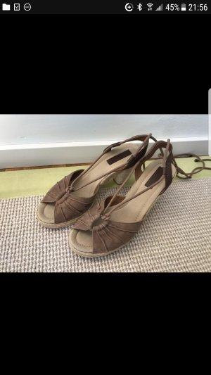 marc o polo sandalen g nstig kaufen second hand m dchenflohmarkt