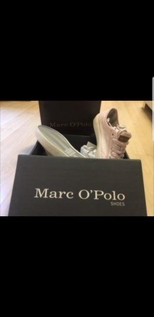 Marco Polo Schuhe