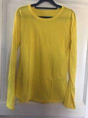 Marco Polo Shirt gelb Gr. L