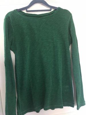 Marco Polo Shirt grün Gr. M