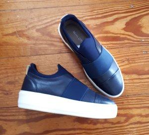 Marco Polo Slip On-Sneaker mit Plateau, Gr. 38, Neu