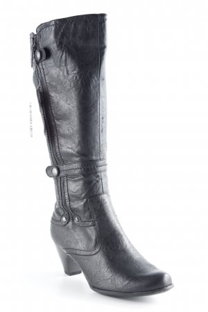 Marco tozzi Women s Heel Boots at reasonable prices   Secondhand ... b2a80cc614