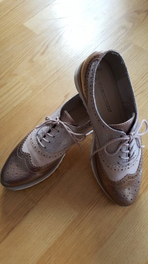 Marco Tozzi Oxfords veelkleurig Synthetisch
