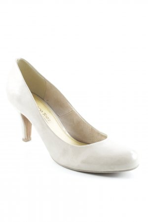 Marco Tozzi High Heels hellbeige Elegant