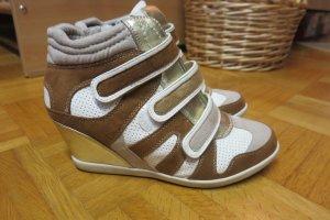 Marco Tozzi Keil-Sneaker Gr. 38
